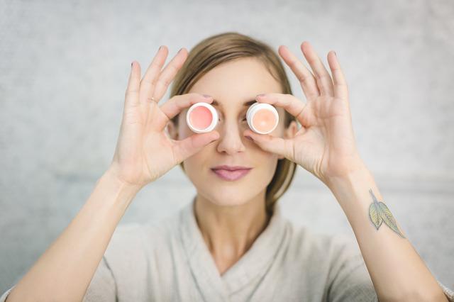 hidden gluten in cosmetics